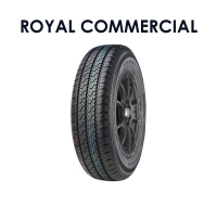 ROYAL COMMERCIAL
