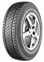 SAETTA 215/75R16C 116/114R SAETTA VAN WINTER (Bridgestone)(2019)