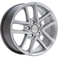 SKAD Atlant Silver Toyota Landcruiser V8/200 (J20, 2008-)/