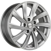 SKAD KL-273 Silver Volkswagen Touran (2015.09-)/