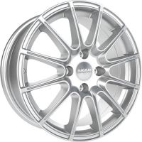 SKAD LeMans Silver Volkswagen Touran (2015.09-)/