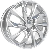 SKAD Marsielle Silver Volkswagen Touran (2015.09-)/