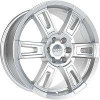 SKAD Top Silver Toyota Land Cruiser 150 (2010-)/