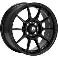 Sparco FF1 Black Volkswagen UP (2012 -)/