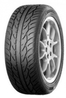 SPORTIVA 205/60R16 92V SUPER Z (Continental)(2012)