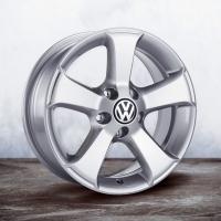 VW OE Sima Silver Volkswagen Touran (2015.09-)/