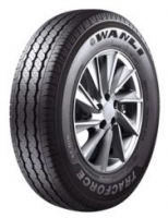 WANLI 235/65R16C 115/113T SL106(20Array)