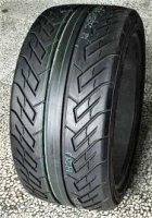 ZEKNOVA 265/35R18 93W SUPERSPORT RS TWI300 (DRIFT)(2017)